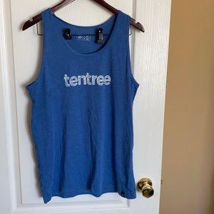2/$30 Tentree tank top